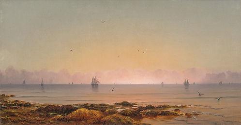 Archibald Cary Smith | Thimble Islands