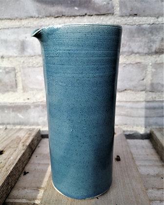 Cylinder mælkekande i petroleum