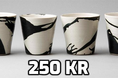 Gavekort på 250 kr