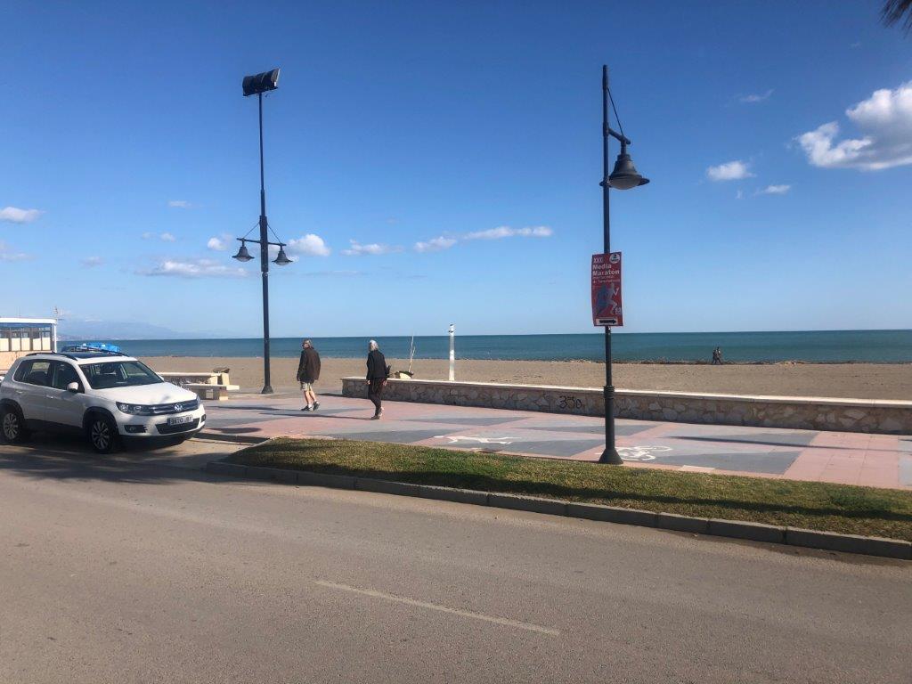 Torremolinos Costa Del Sol apartementen