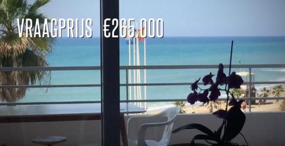 Calahonda app €265.000