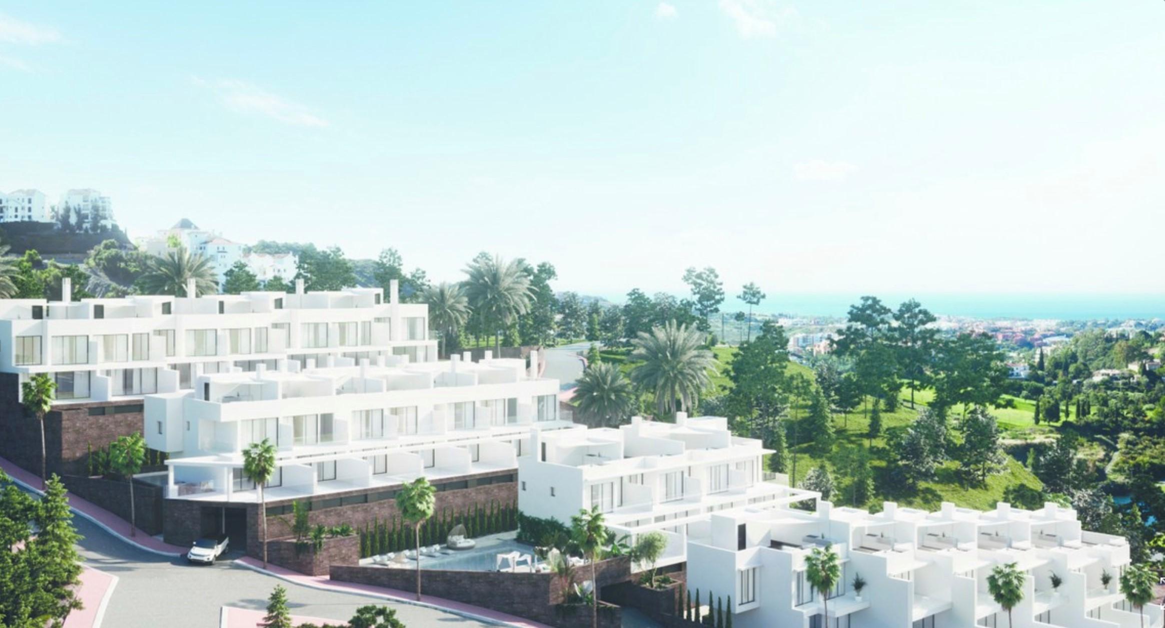Benalmadena villa €439.500