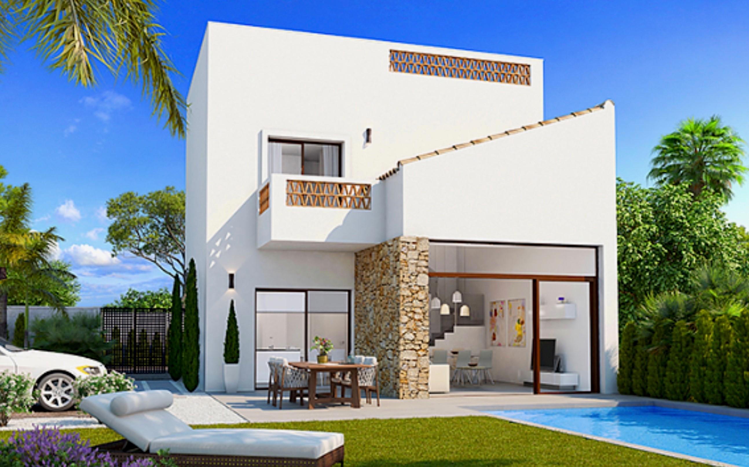 Benijofar villa €324.900