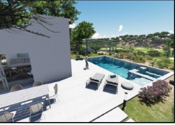 Vistabella villa's vanaf €239.900