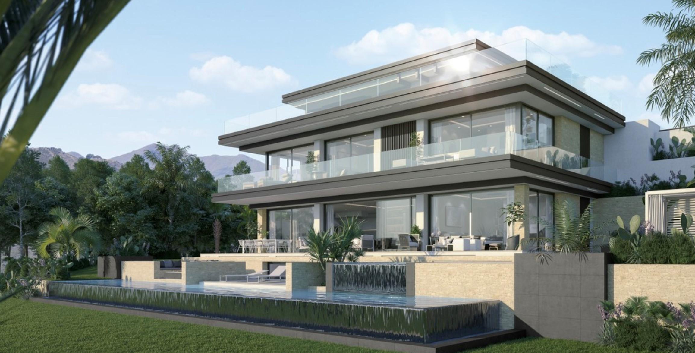 Elviria villa €1.665.000