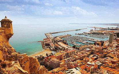 Immo Moment Alicante Costa Blanca Spanje