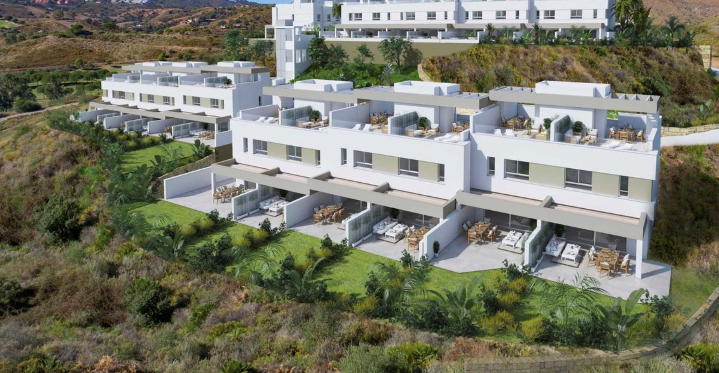 Mijas villa €441.750