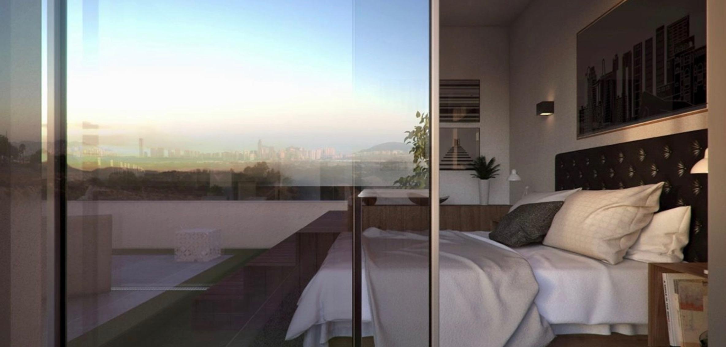 Finestrat villa €330.000