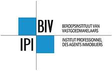 BIV erkend vastgoedmakelaar Immo Moment.