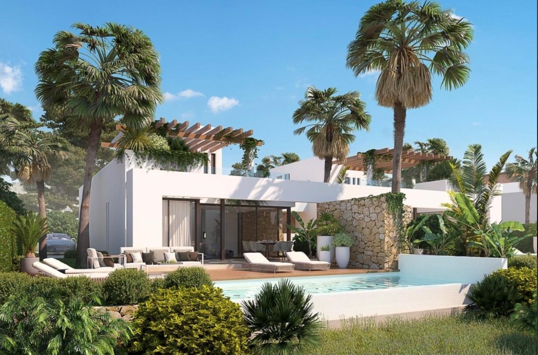 Alicante villa €423.800