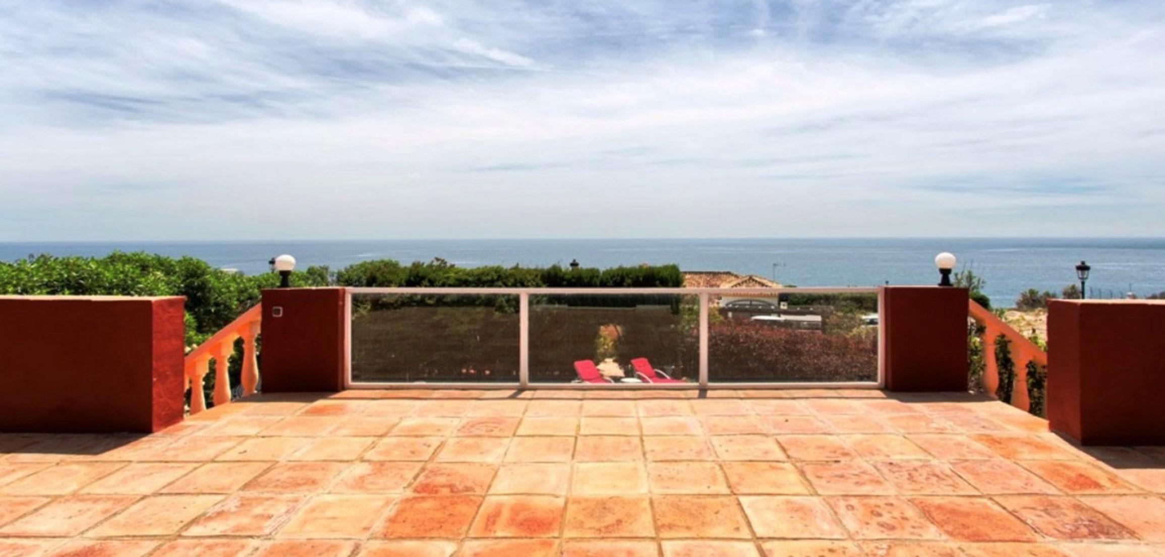 Manilva villa €579.000