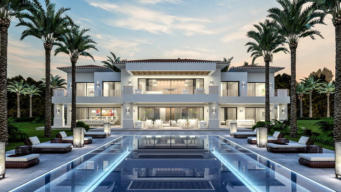 Denia Luxe Villa €3.670.000