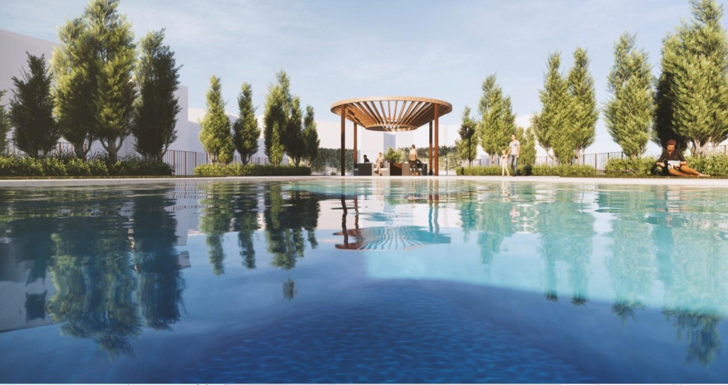 Mijas villa €425.000