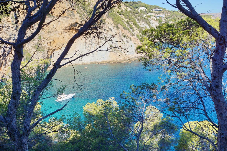 Villa te koop in Javea Alicante Spanje eerste lijn Immomoment 6