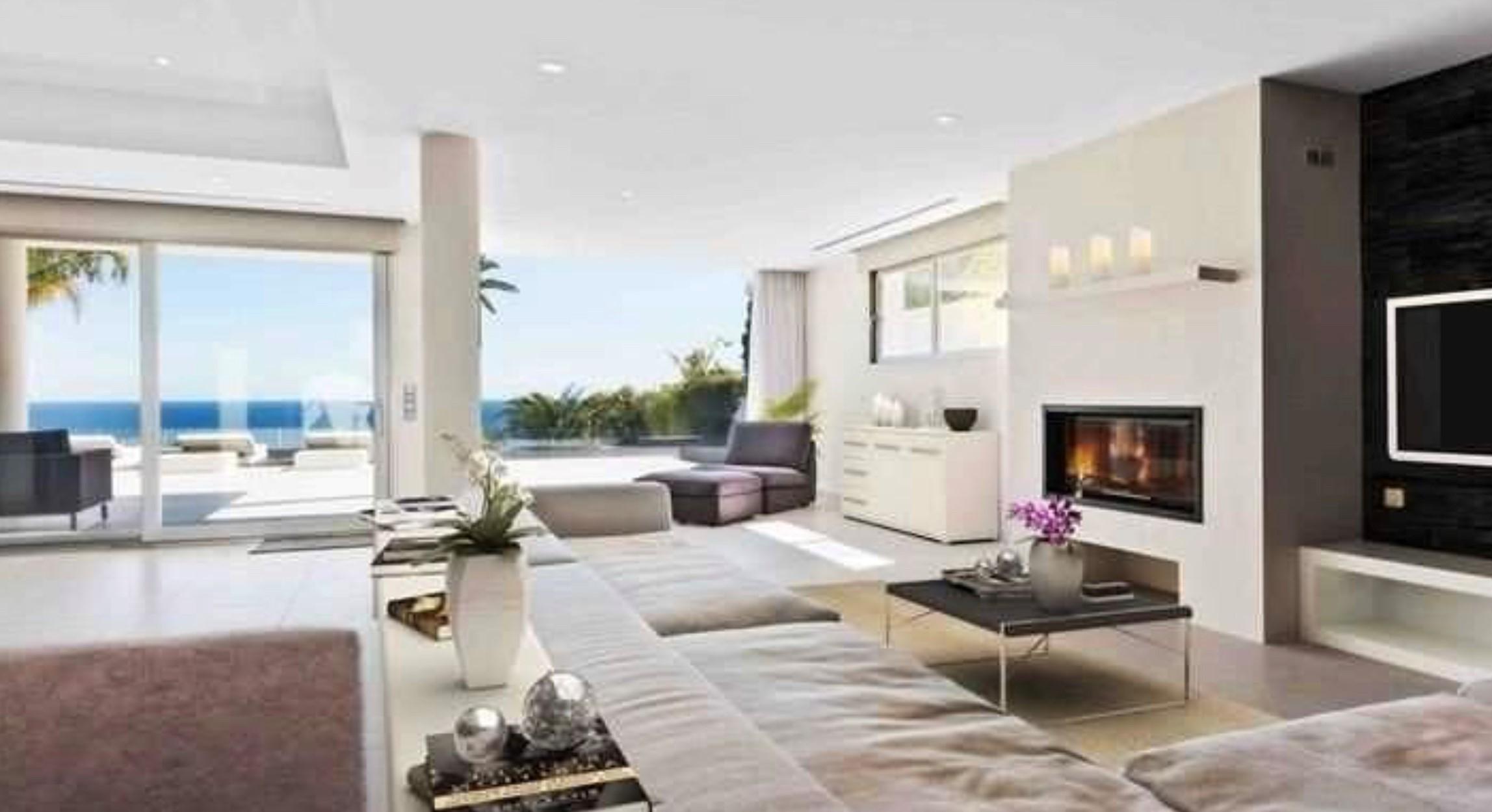 Benahavis villa € 1.200.000