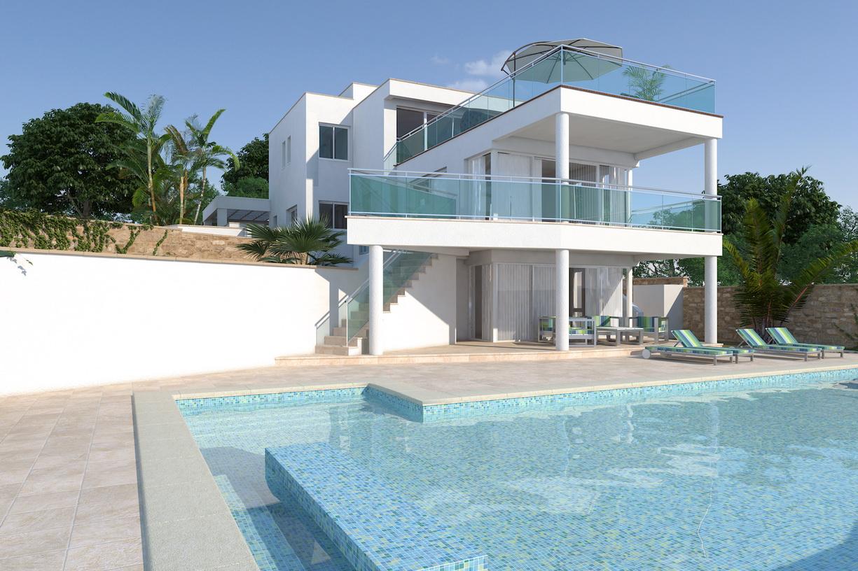 Villa te koop in Benissa Spanje Alicante Immomoment 2