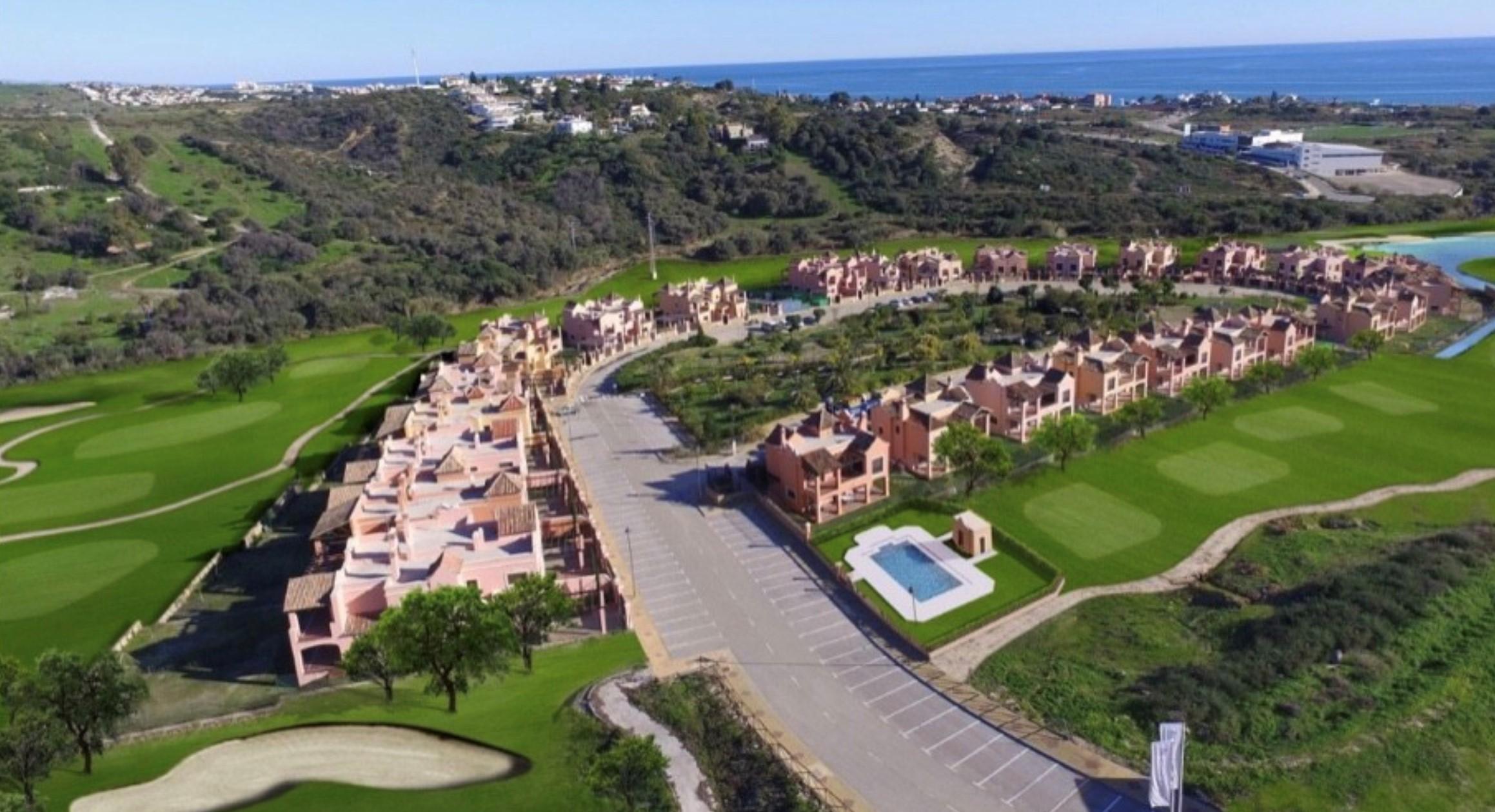 Estepona villa €462.372