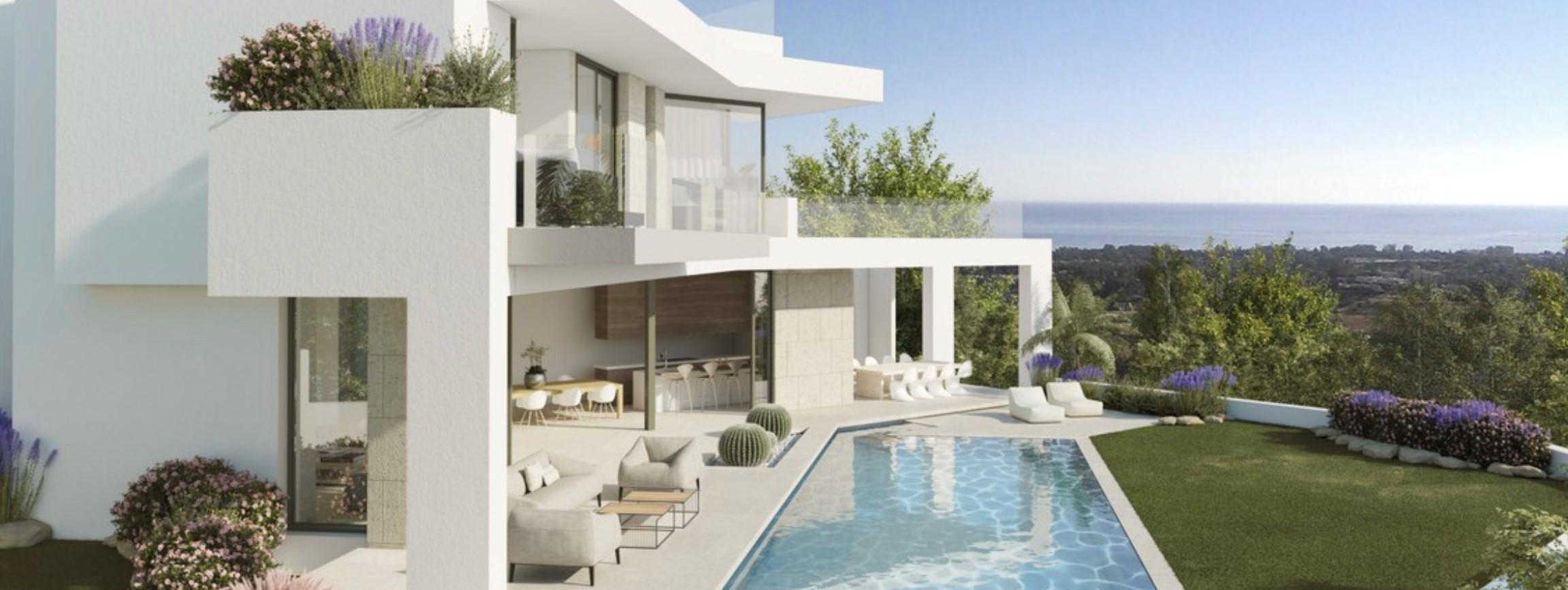 Marbesa villa €3.300.000