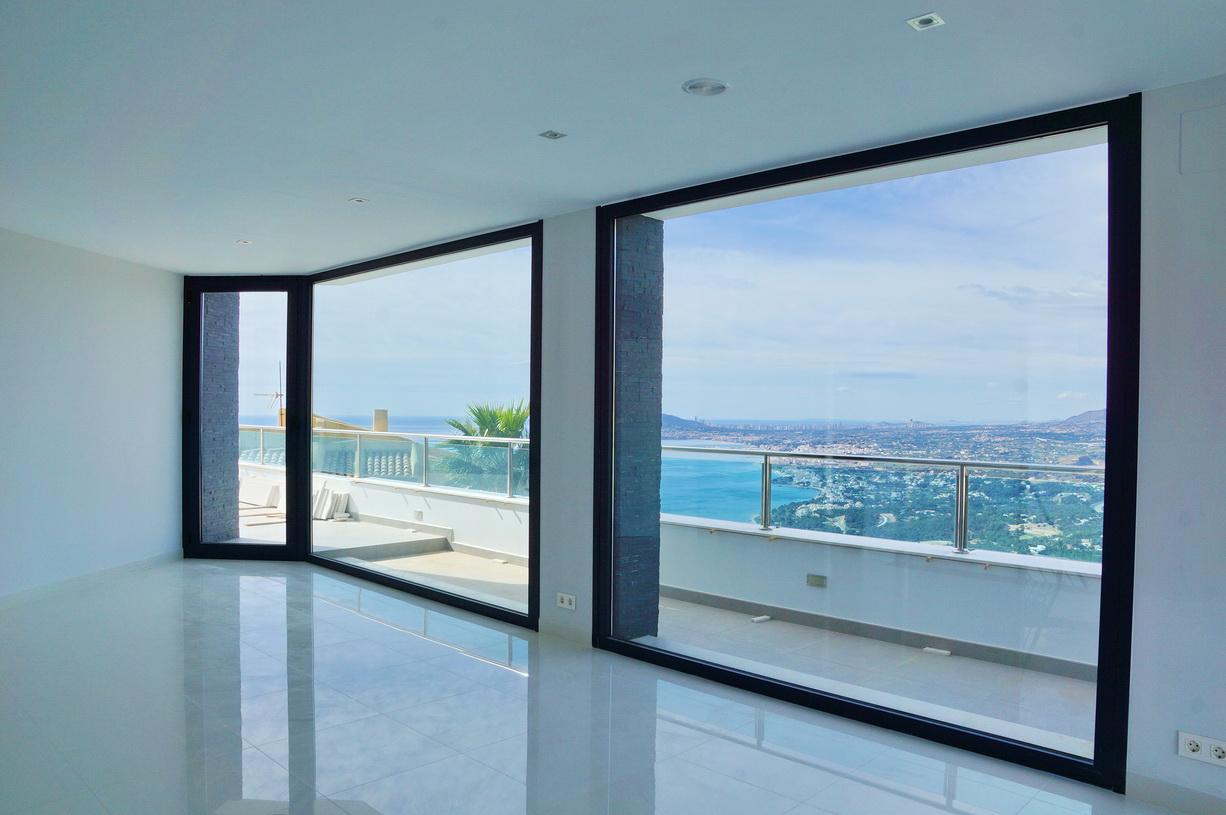 Altea Hills villa €1.499.000