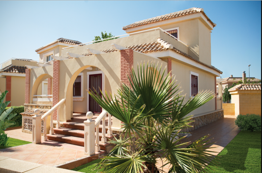 Balsicas villa €125.000