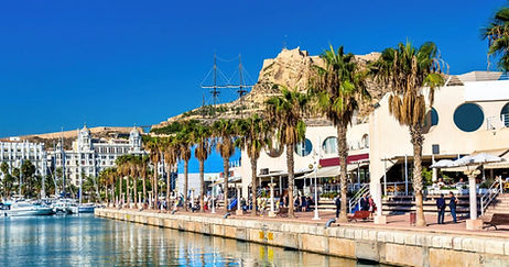Alicante Immo Moment Costa Blanca Costa