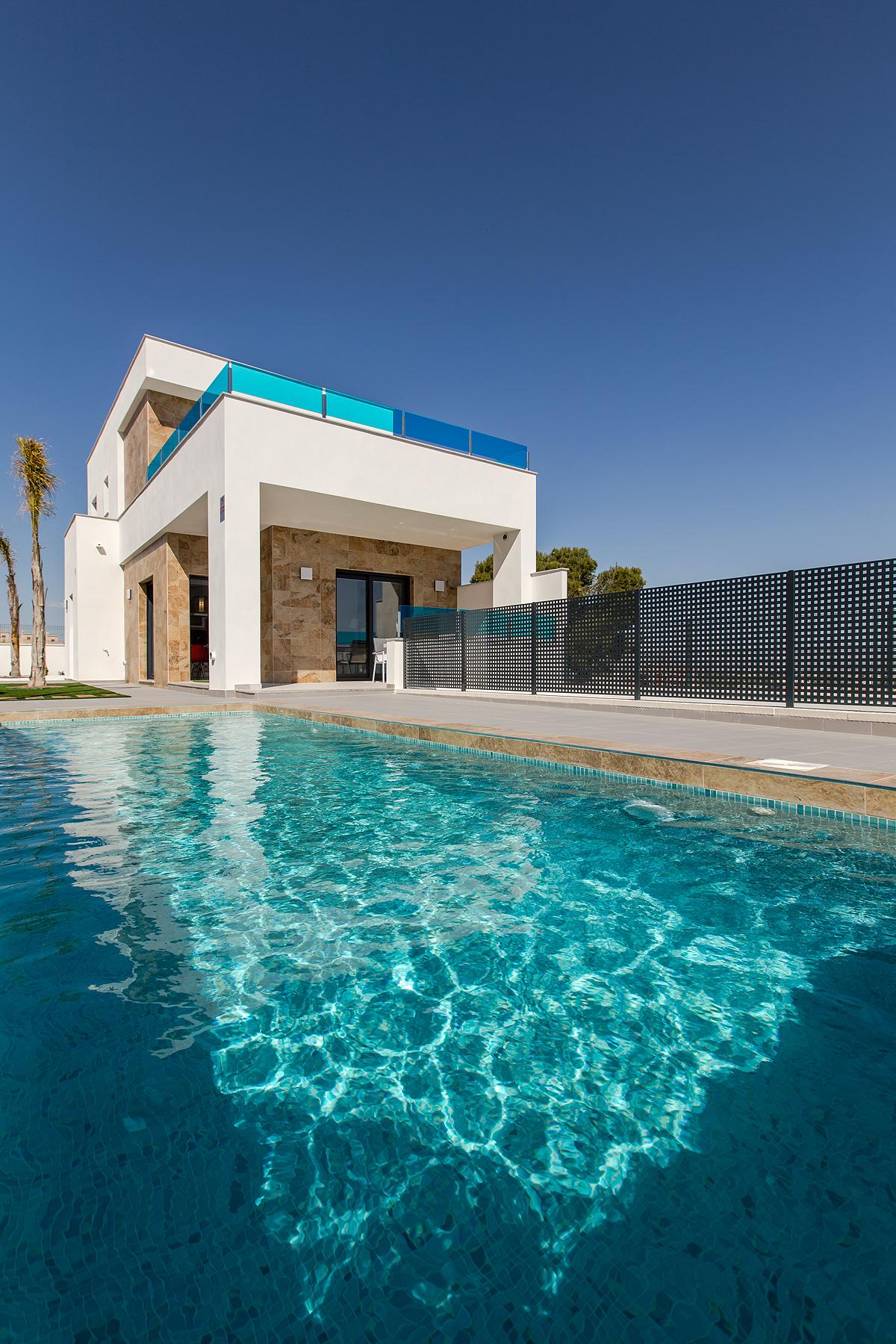 Bigastro villa's vanaf €209.500