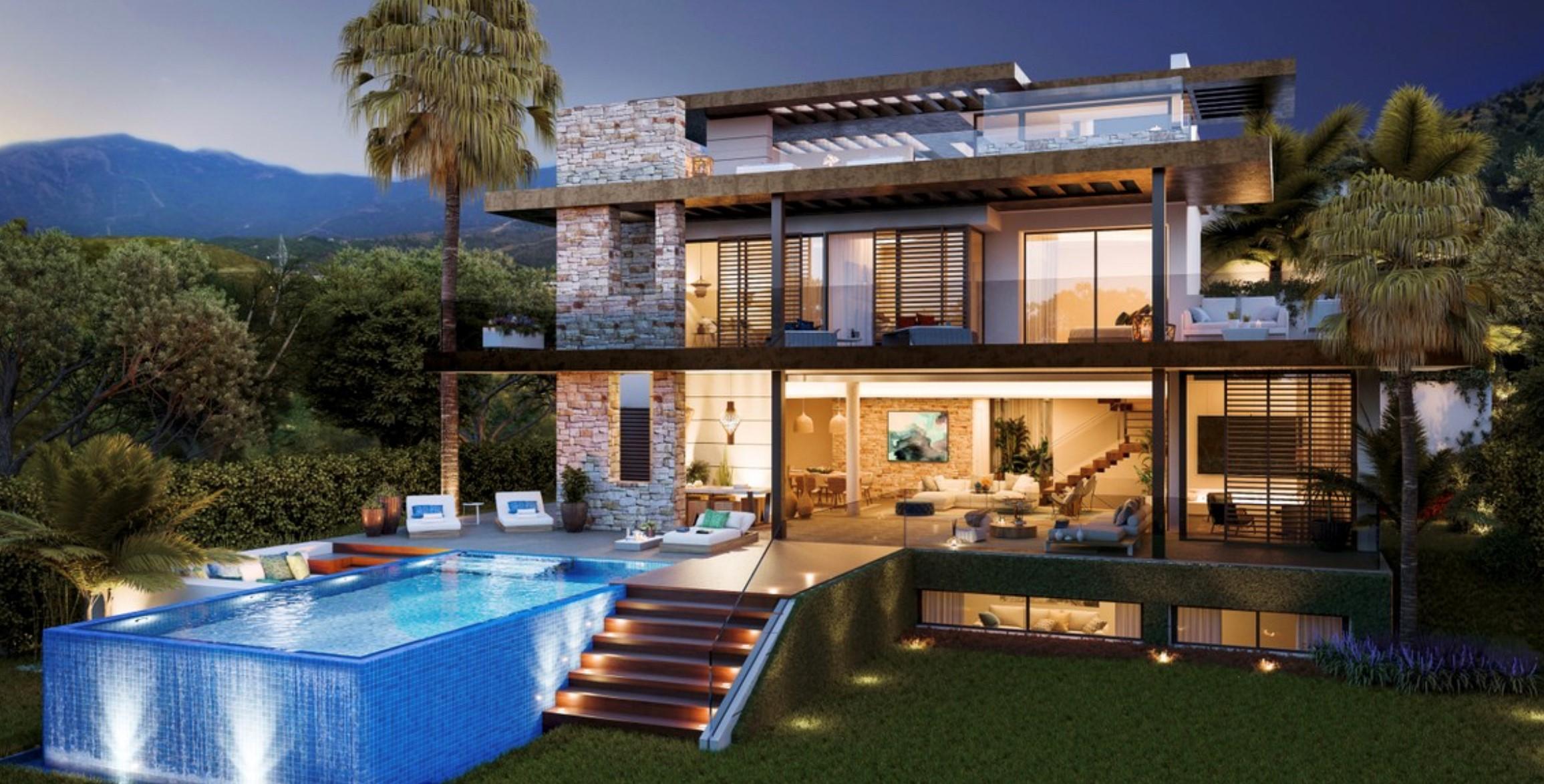 Benahavis villa €1.290.000