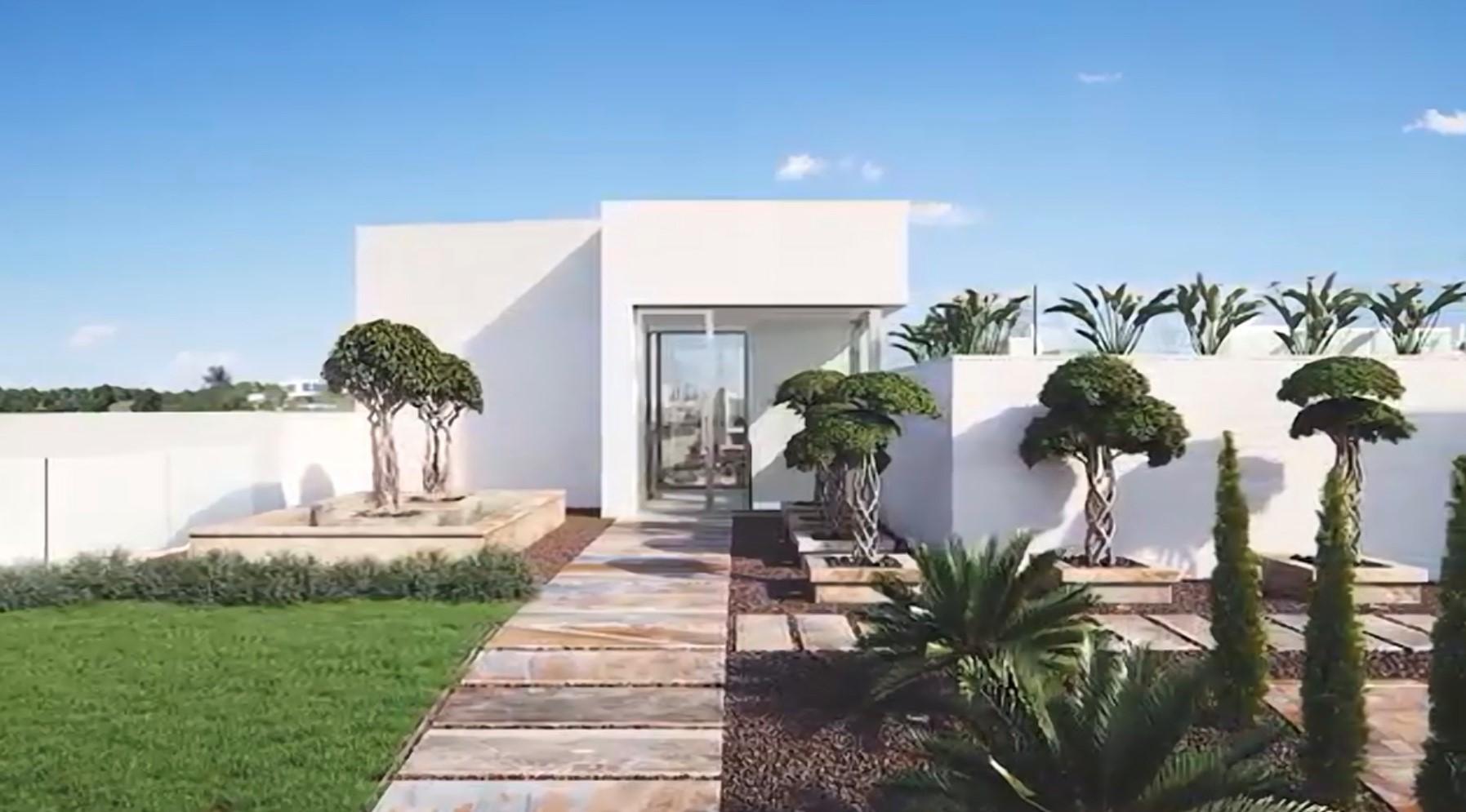 Las Colinas villa €1.320.000