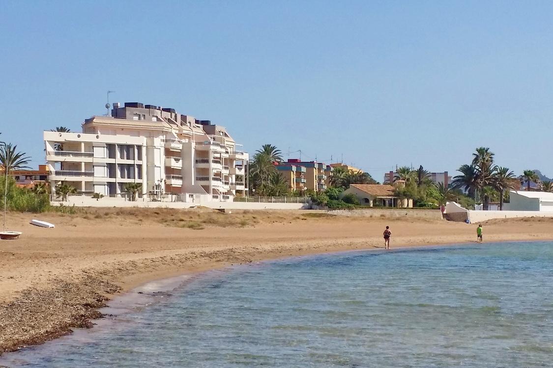 Te koop Spanje Denia gelijkvloers appartement 450.000 euro Immo Moment