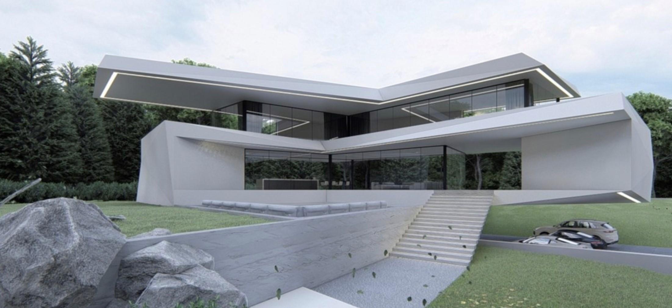 Benahavis villa €1.995.000