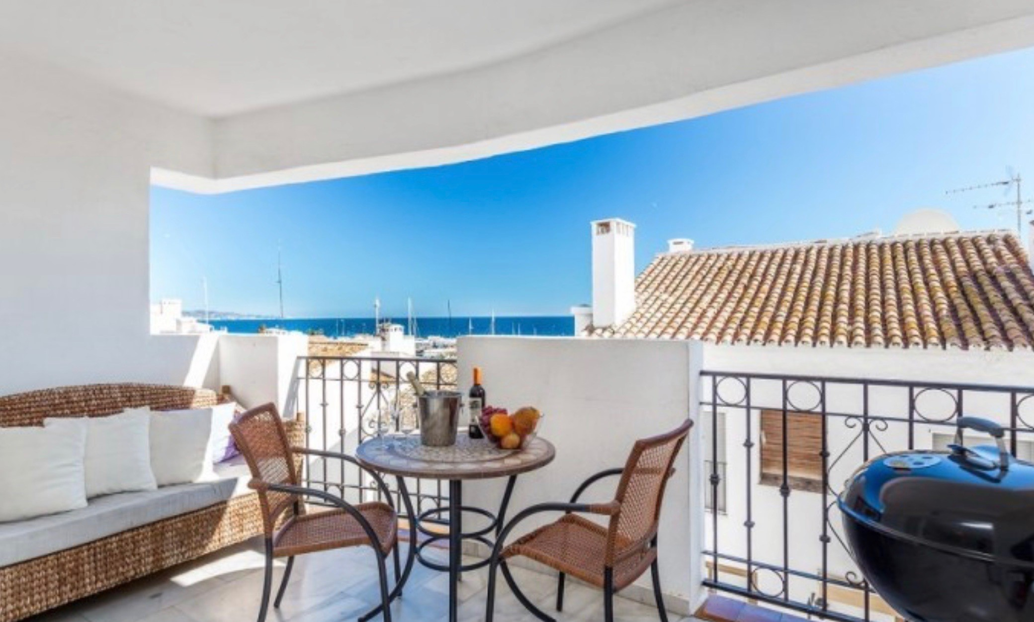 Puerto Bañus app €589.000