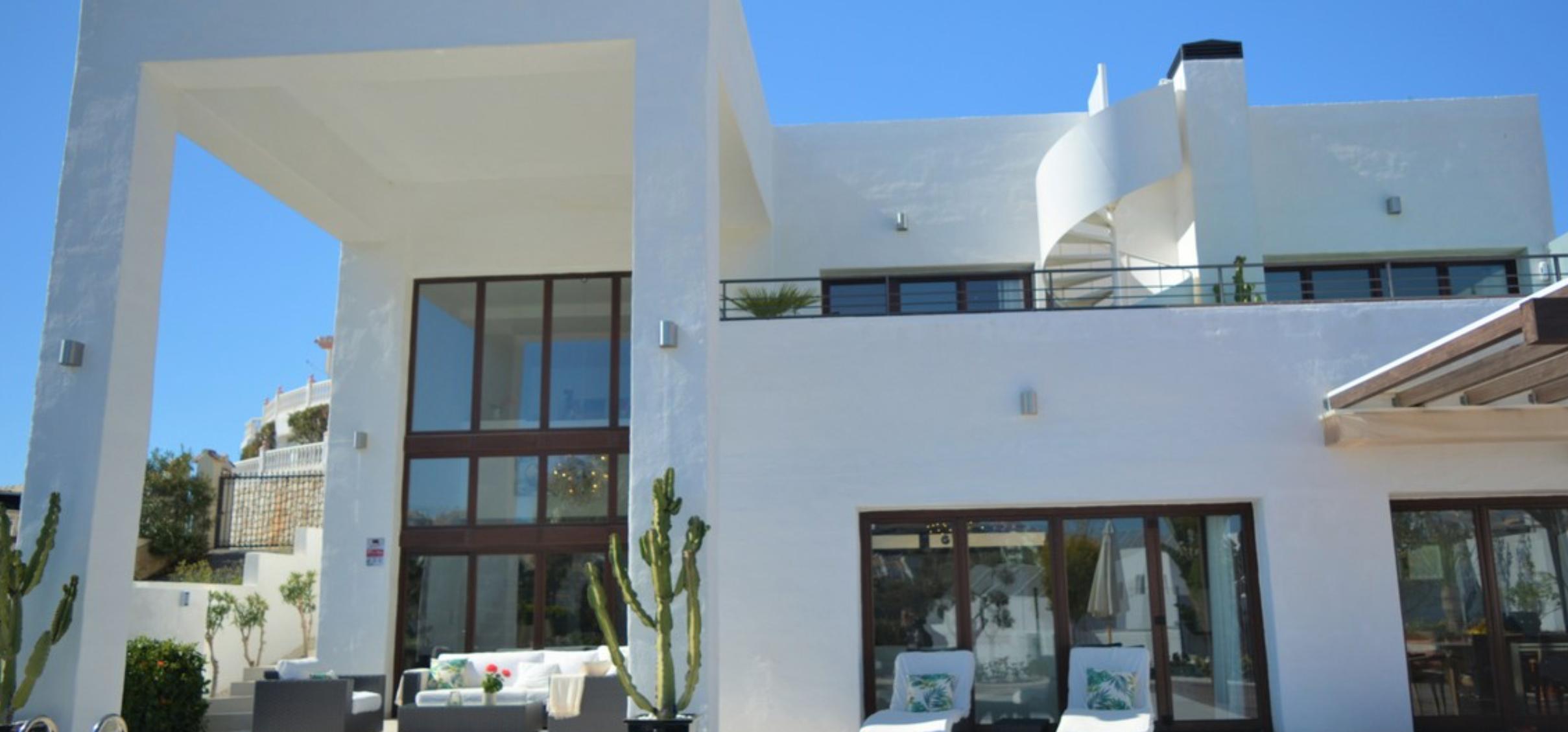 Riviera Del Sol villa €864.000