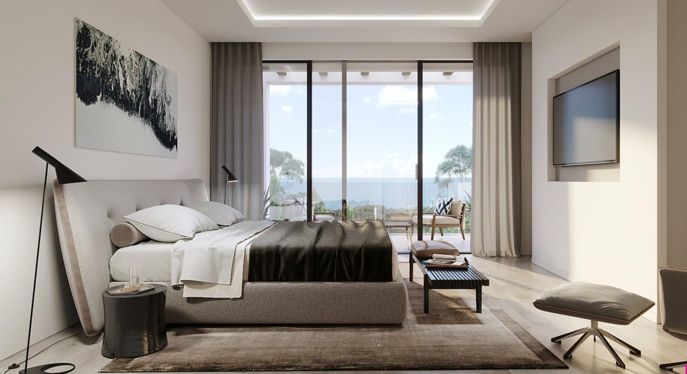 Cabopino villa €935.000