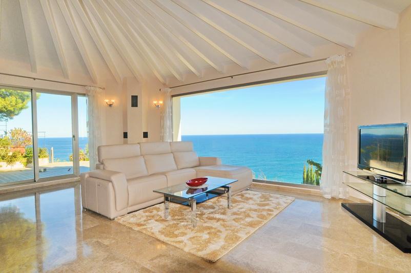 Immo Moment Spanje te koop villa Javea