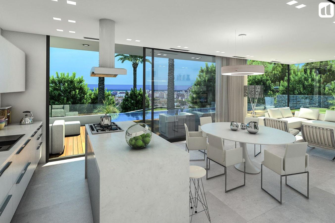 Denia villa €938.000