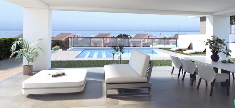 Manilva villa €395.000