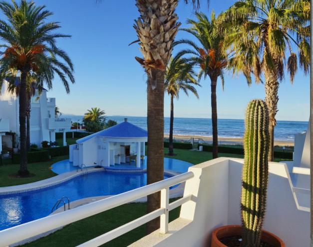 Denia villa €560.000