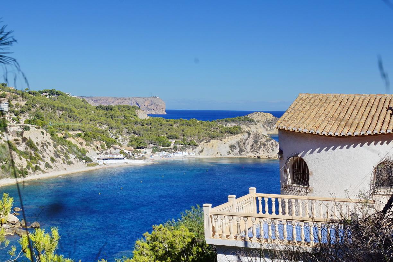 Villa te koop in Javea Spanje Alicante Immomoment 1
