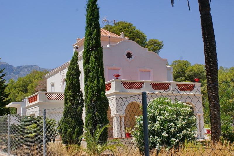 Denia villa €950.000