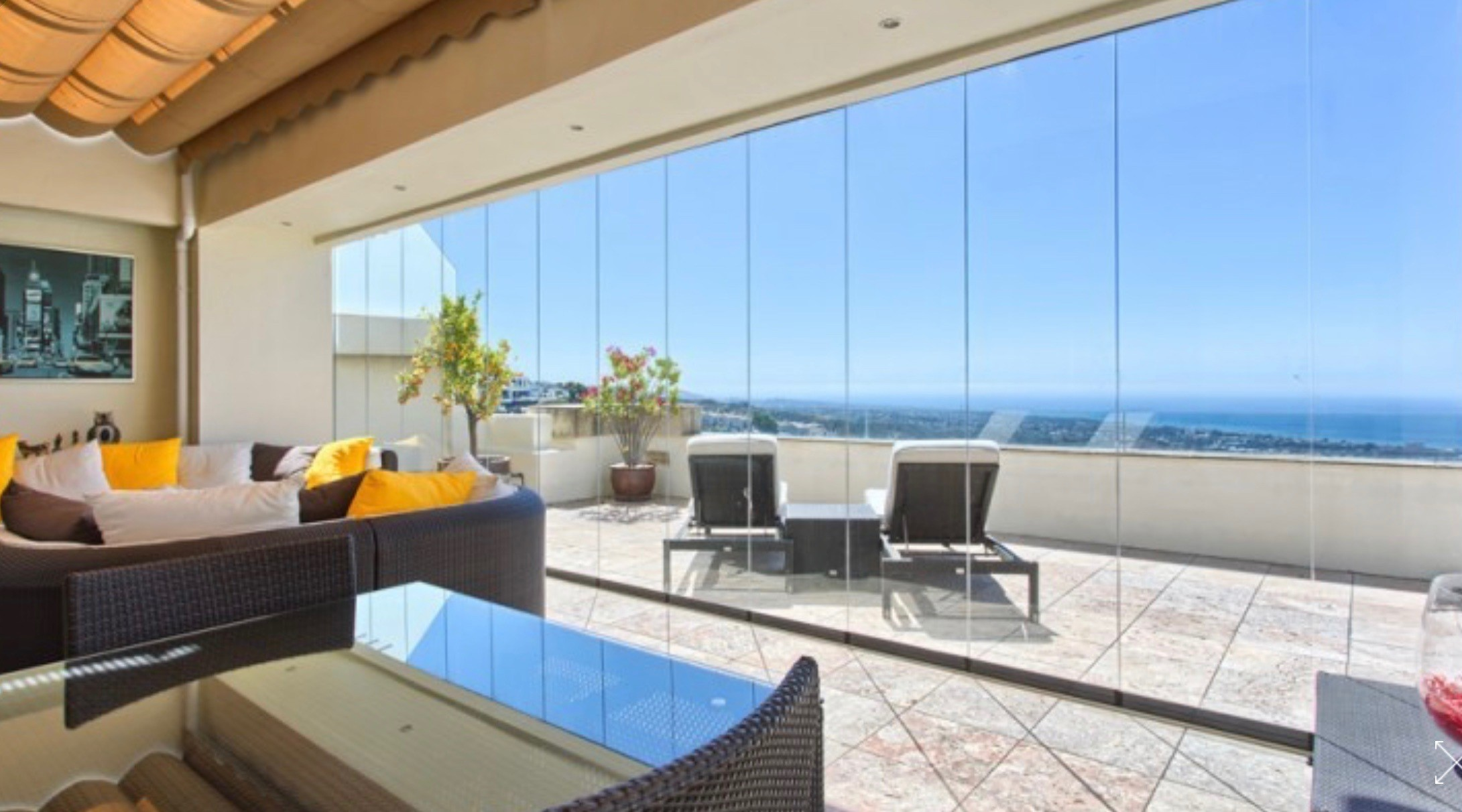 Los Monteros app €975.000