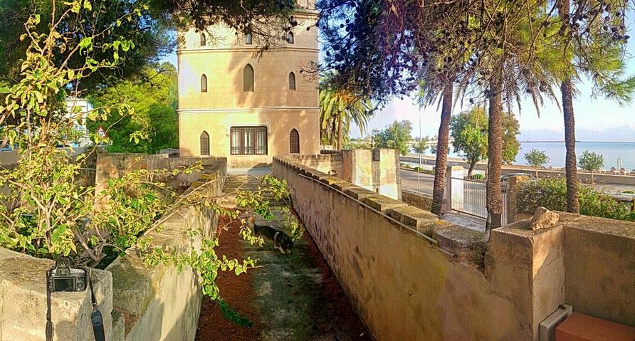 Denia Castle 2