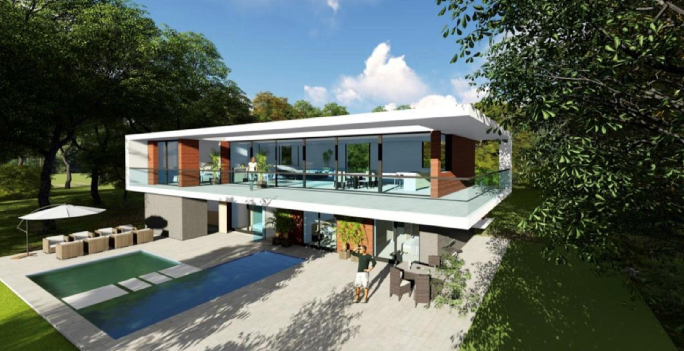 Estepona villa €995.000