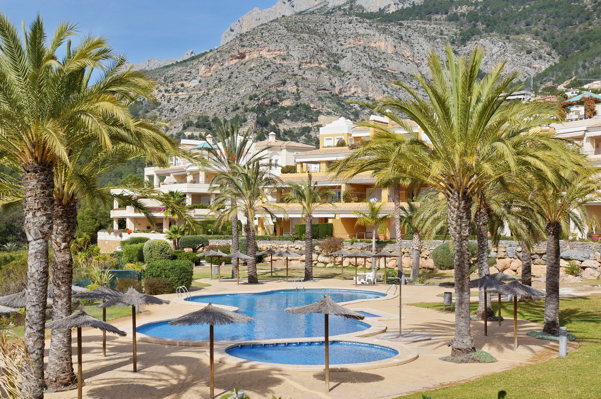 Altea appartement €599.900