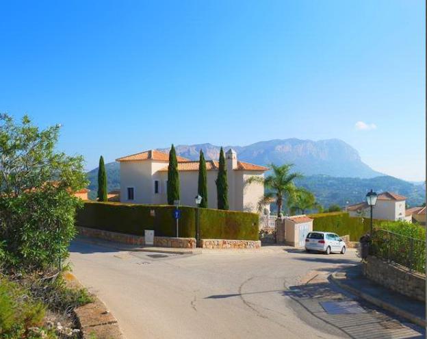 La Sella Villa €750.000