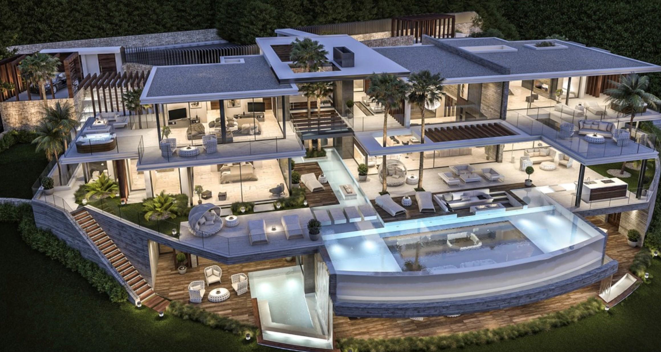 La Zagaleta villa €8.900.000