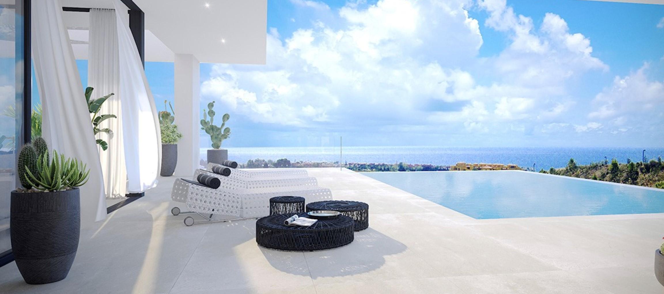 Estepona villa €1.500.000