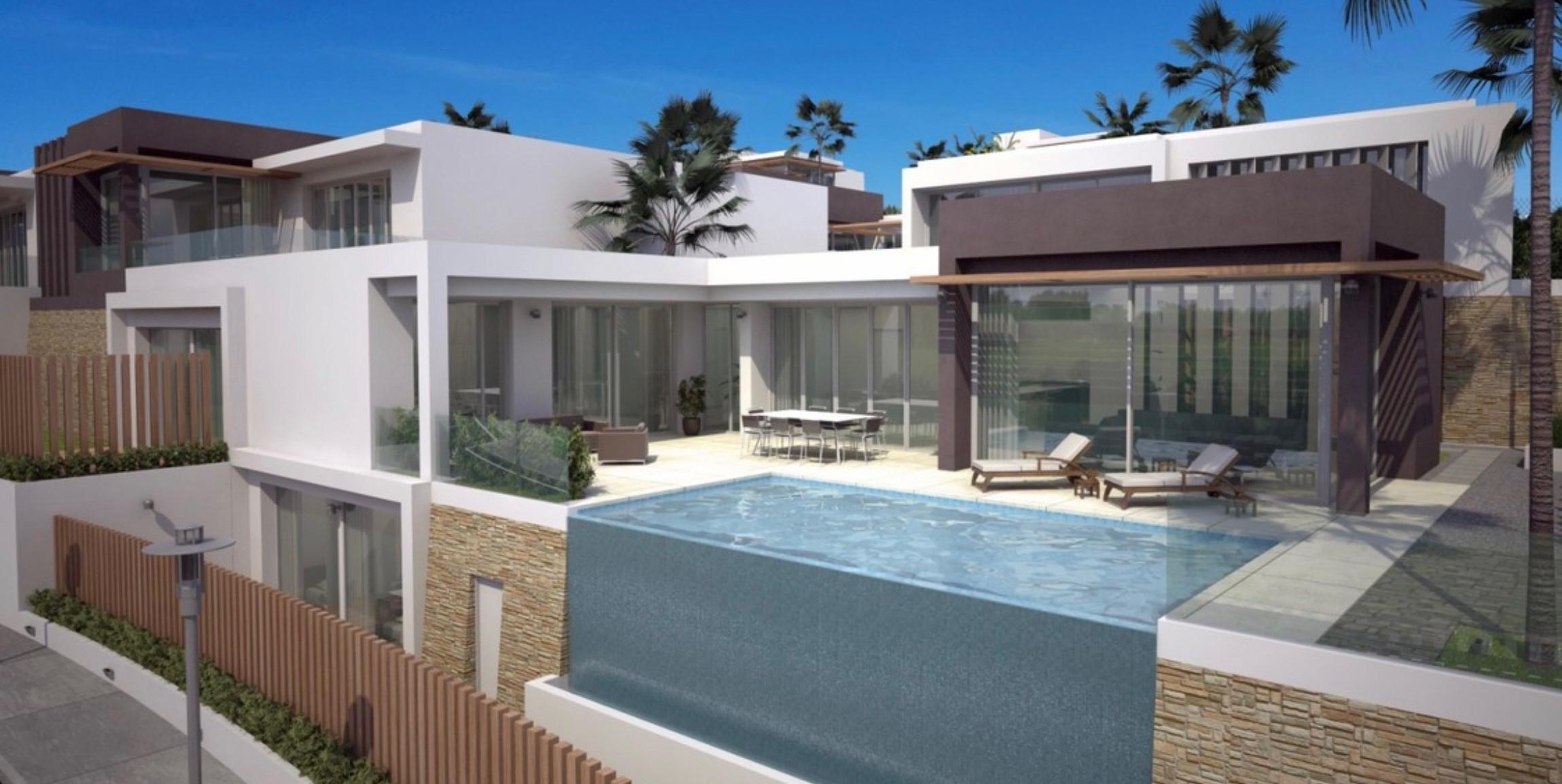 Mijas villa €725.000