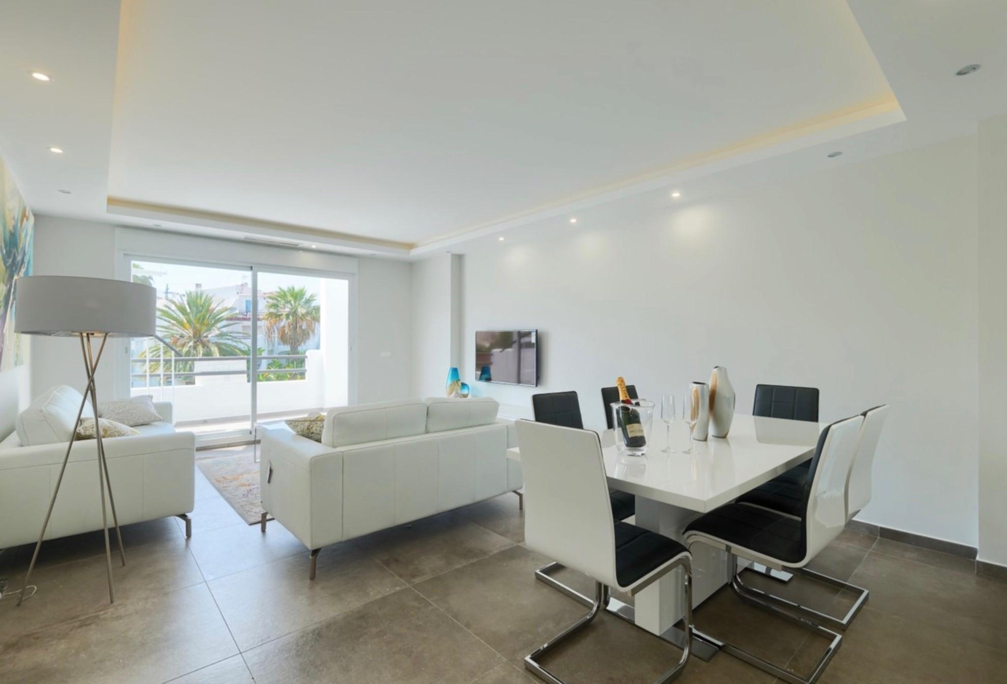 Costalita penthouse €349.000