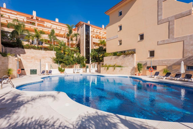 Nueva Andalucía duplex €435.848