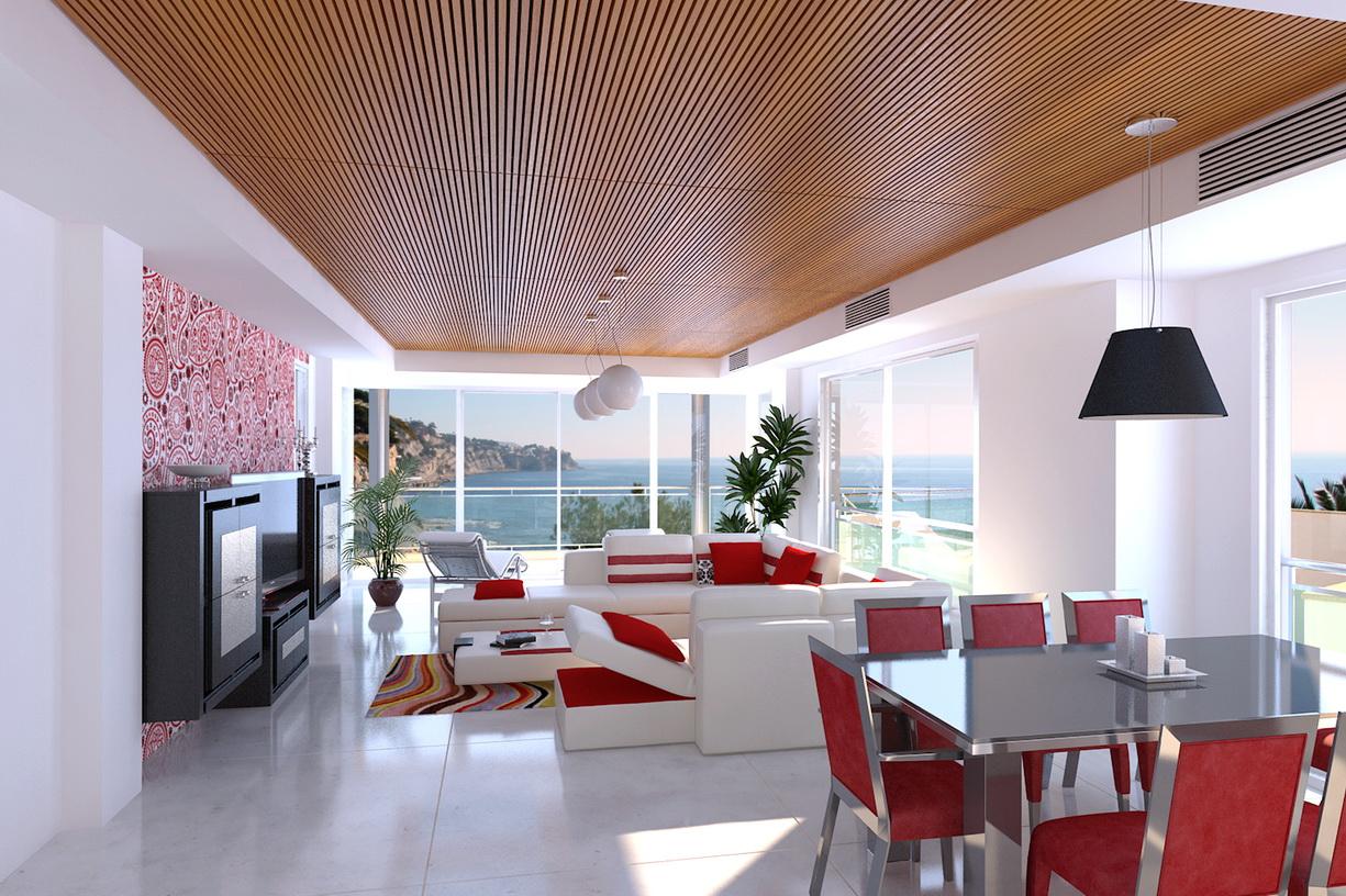 Villa te koop in Benissa Spanje Alicante Immomoment 3